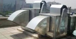 油烟净化器的排烟系统需要注意什么