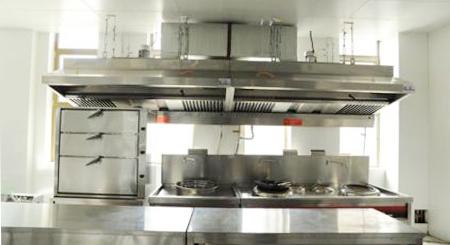 这几点可以判断是不是高效率餐饮油烟净化器?