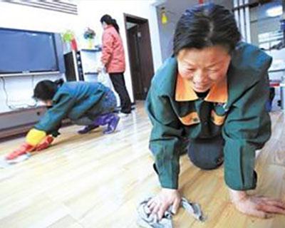 重庆家庭保洁