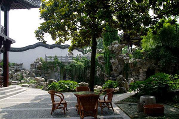 私家园林设计