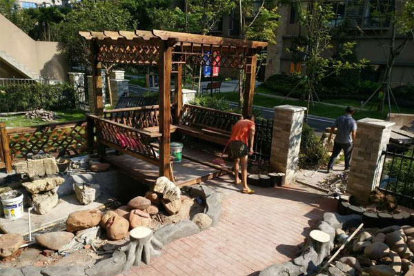 庭院园林设计