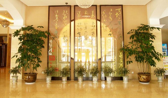 酒店植物租賃