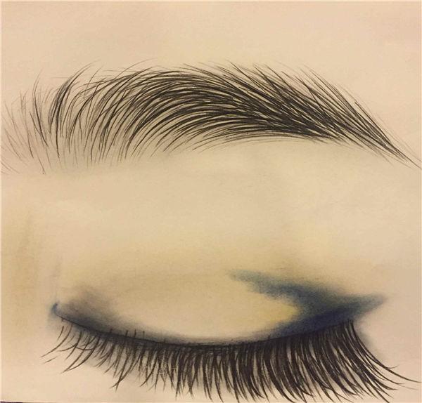 重庆纹绣培训中心告诉你纹绣纹眉如何设计眉形