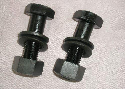 高强度螺栓热处理工艺的影响因素介绍