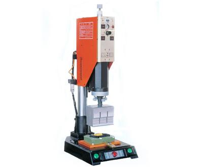 CSH2015超声波焊接机