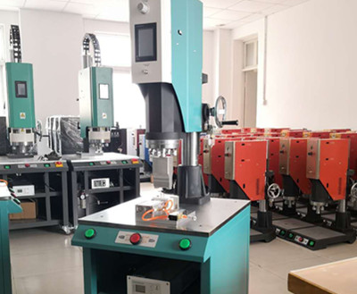 CSH2615超声波焊接机
