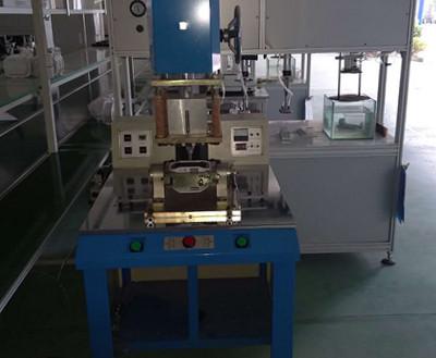 CSH2632超声波焊接机