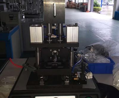 CSH~Z~2020超声波焊接机