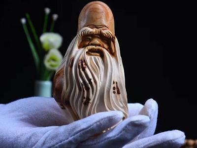 木艺雕件加工