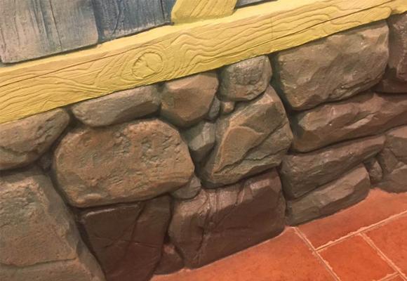 商业水泥雕塑