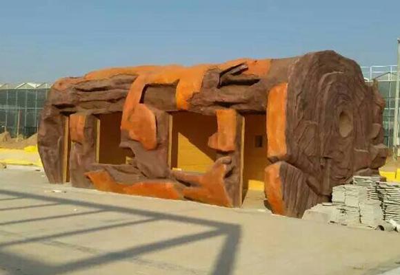 重庆雕塑厂家:不锈钢雕塑的保养小技巧你学会了么?