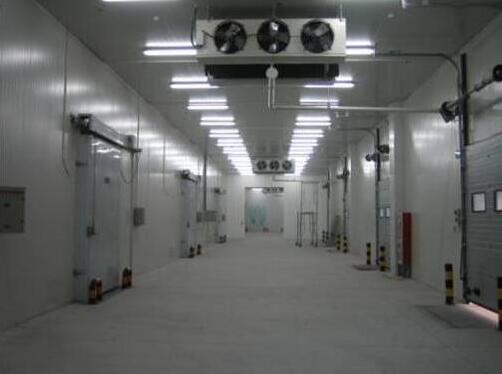 工业冷库信息化管理需求有待加强