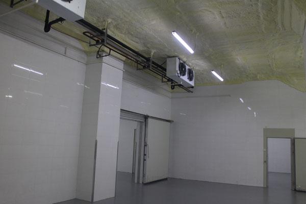 冷库制冷设备引进的经验分析