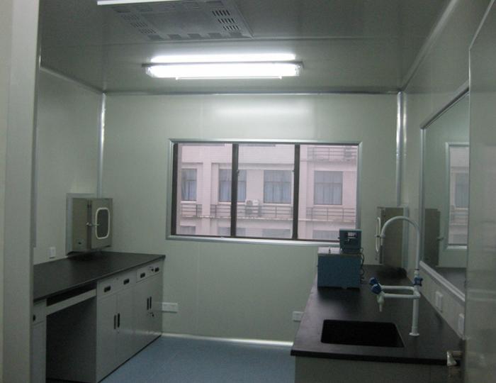 食品洁净实验室方案