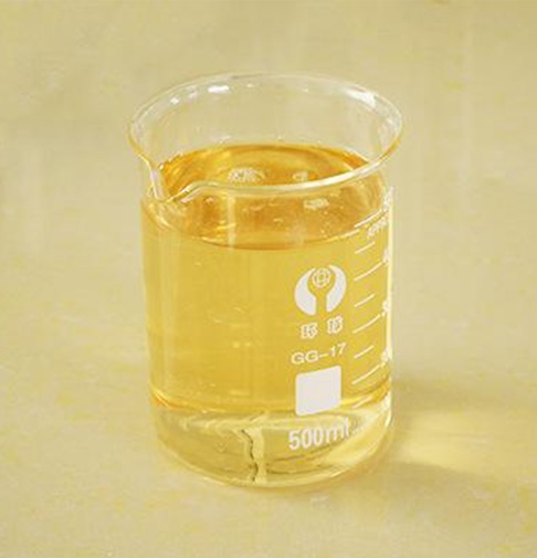 高减水聚羧酸母液KY-A
