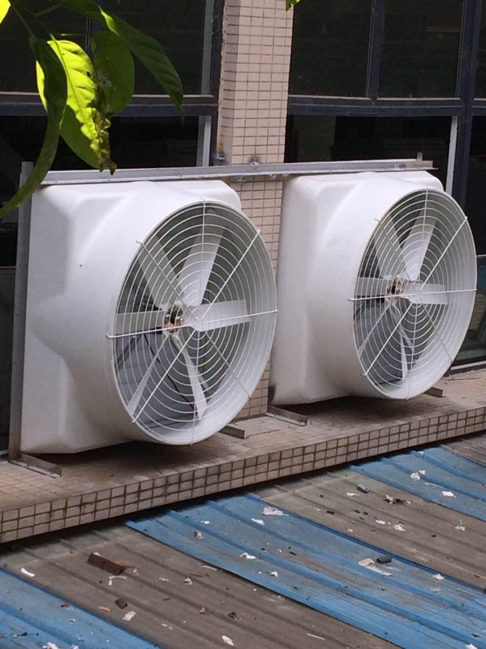 重庆冷风机安装