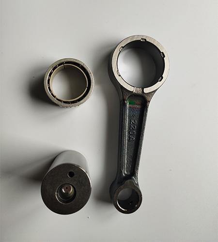 三轮车发动机连杆