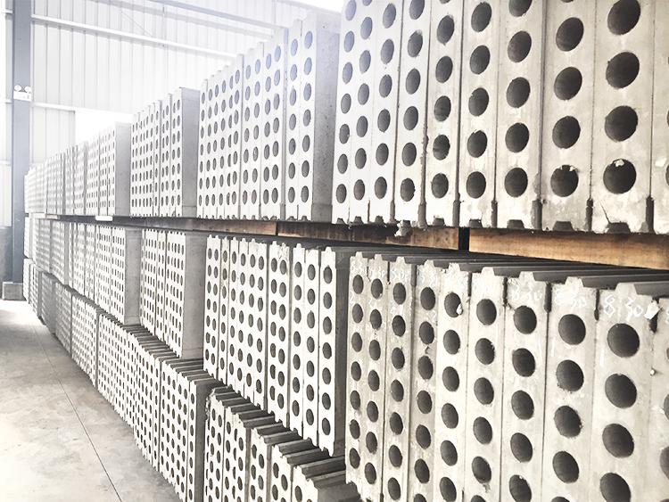 钢筋陶粒混凝土轻质隔墙板优点