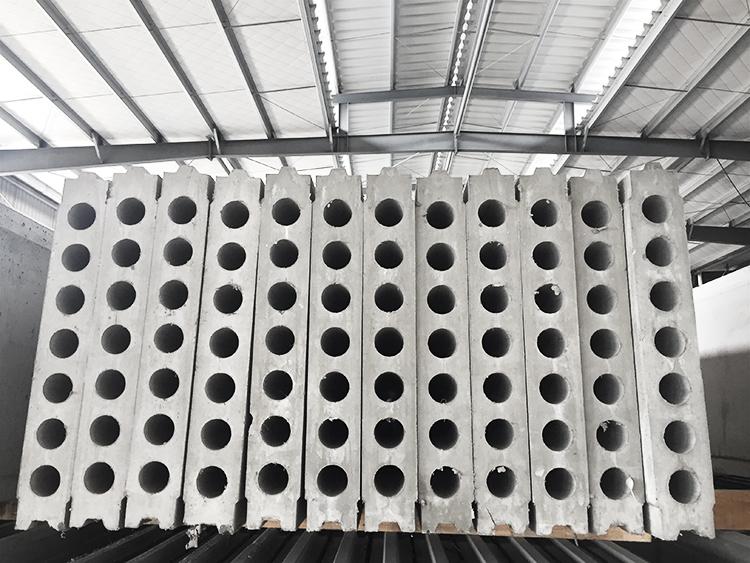 高温蒸压轻质隔墙板价格