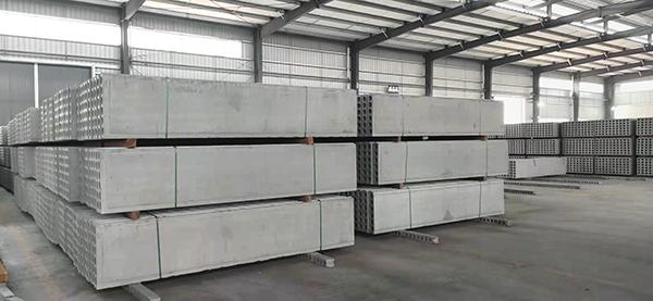 蒸压钢筋陶粒轻质隔墙板厂家