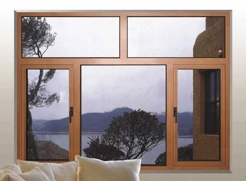 铝合金门窗为什么比传统木质门窗好?