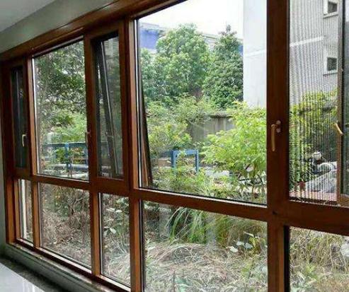 断桥铝门窗的安装是有什么步骤