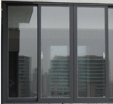 常见铝合金门窗安装施工质量通病及解决办法