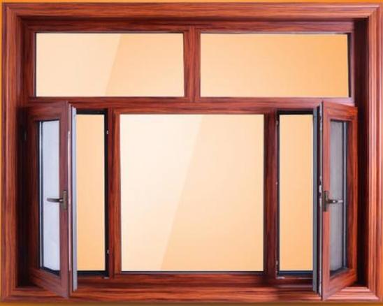 关于门窗设计的那些事