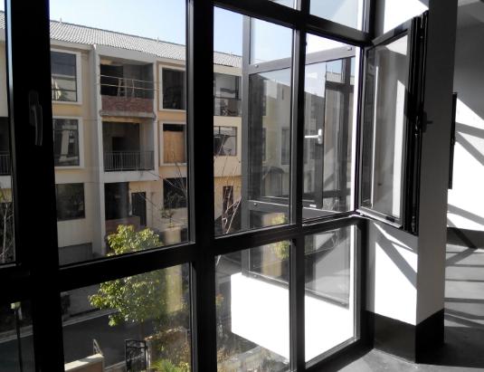 断桥铝门窗和普通铝合金门窗的区别