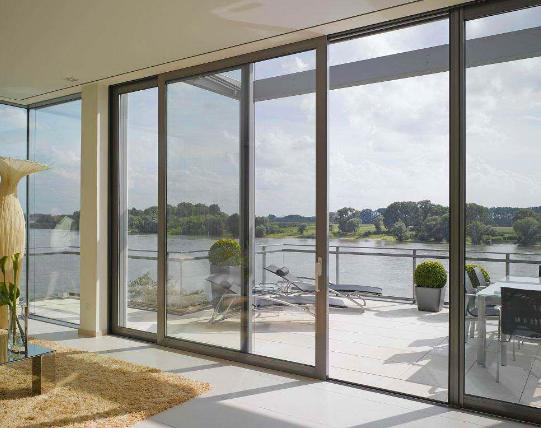 铝合金门窗安装质量通病及解决方法