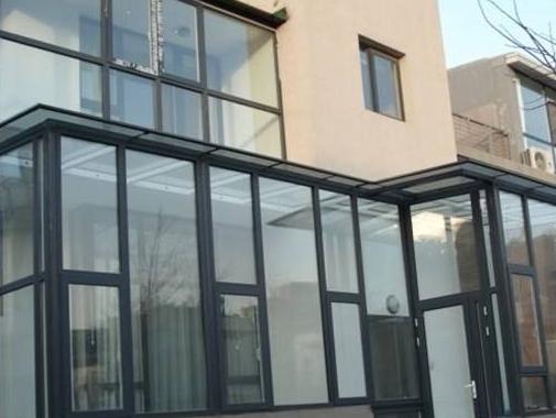 怎样挑选实惠又方便的铝合金门窗