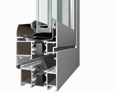 铝合金门窗在门窗行业中的地位