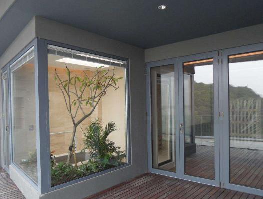 铝合金门窗质量控制要点
