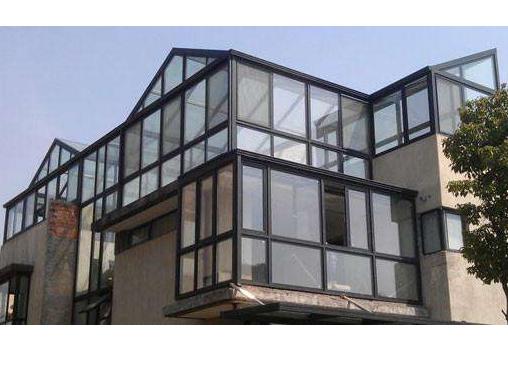 断桥铝合金门窗的隔热原理是什么?