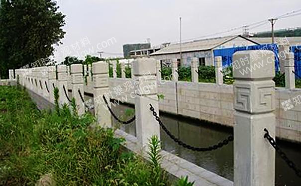 重庆铸造石栏杆厂家