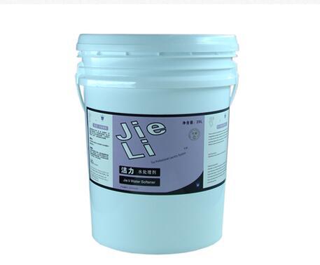 潔力水處理粉