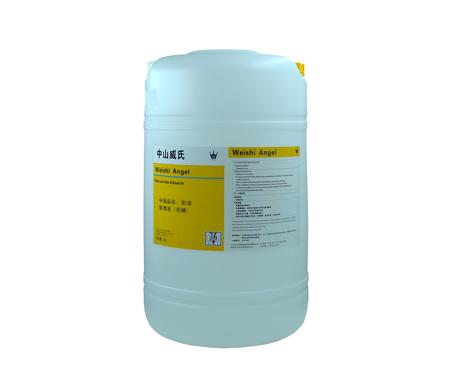 安洁氯漂液(无磷)