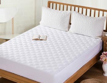 床笠式保护垫