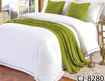床尾巾係列