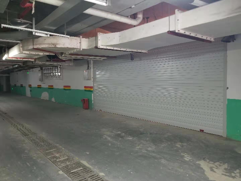 重庆别墅车库门