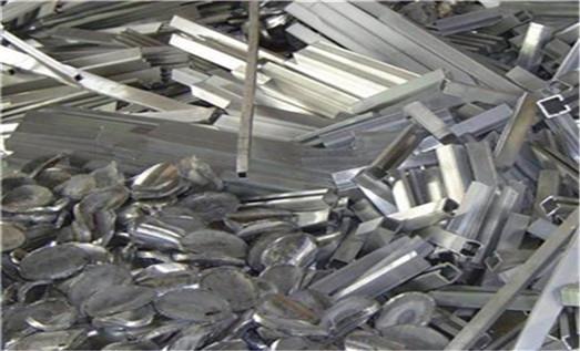 废铝回收有着哪些工艺
