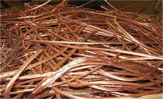 废铜回收公司介绍铜是如何炼成的