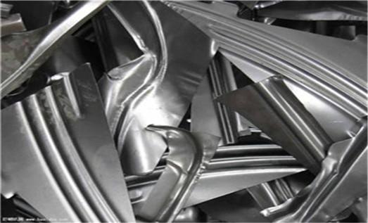 废铝回收公司详细介绍废铝的回收与再生