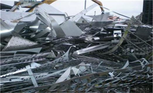 废铝回收再利用处理知识介绍