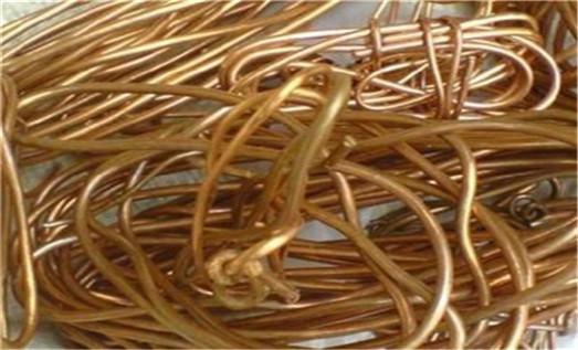 废铜回收利用有着怎样的前景