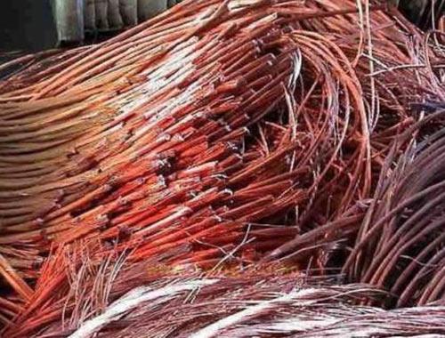 重庆废旧电线电缆回收
