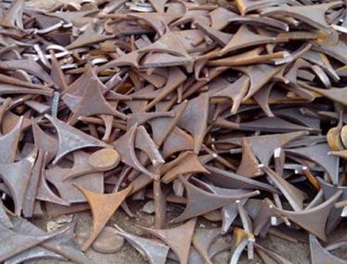 重庆废旧钢设备回收