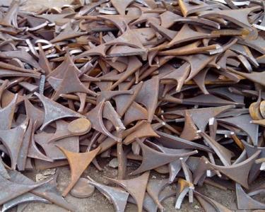 重庆废旧钢铁设备回收