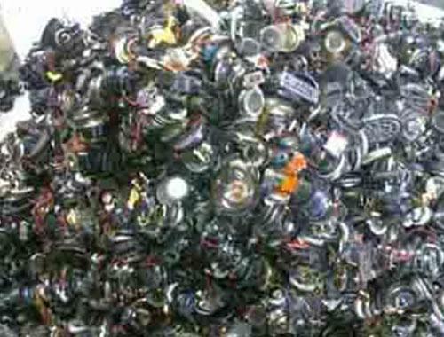 重庆稀有分散金属回收