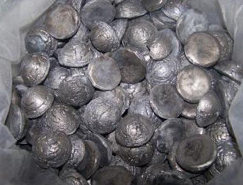 稀有稀土金属回收